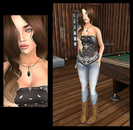 Where Everyone Knows Your Name | Finding SL Freebies | Scoop.it