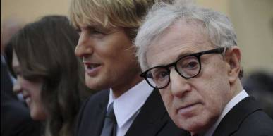 Woody et le cinéma   On Hollywood Film Industry   Scoop.it