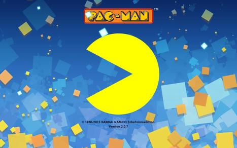 PAC-MAN v2 2 0 Apk   Best android game app   S
