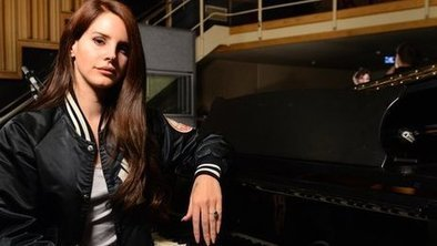 Lana Del Rey: New album wasn't about success - Radio 1 | Lana Del Rey - Lizzy Grant | Scoop.it