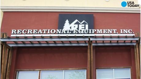 REI closing on Black Friday for 1st time in push to #OptOutside | Amanda Carroll | Scoop.it