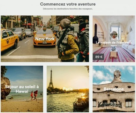 Le greenwashing pour corriger l'image d'Airbnb ? - Sircome | Resources about Corporate Social Responsibility | Scoop.it
