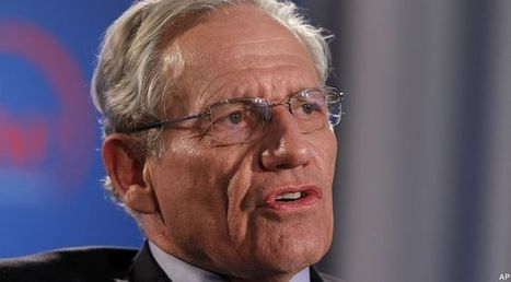 Bob Woodward Compares Benghazi To Watergate (VIDEO) | Can't Stop | Scoop.it