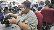 For some companies, 'reshoring' jobs gains appeal | Global Logistics Trends and News | Scoop.it