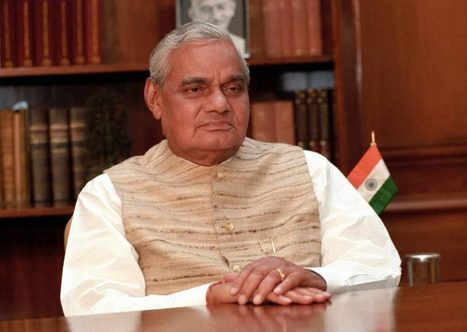 13 Unknown Facts About Atal Bihari Vajpayee You Must Know – Prachur | News | Scoop.it