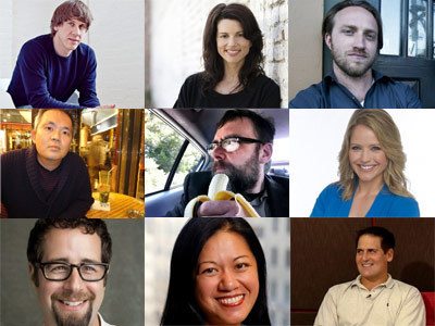 Thought Leaders Discuss The Future of Curation & Social Media | Psychology of Consumer Behaviour | Scoop.it