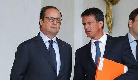 Cinq mois de prison ferme pour avoir menacé de mort Hollande et Valls   Indignations & GLOBAL(R)EVOLUTION   Scoop.it