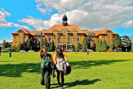 Nunavik Student Overcomes The Challenge Of College In Montreal