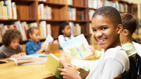 Book Series Kids in Grades 3-7 Will Love - WeAreTeachers | Digital Storytelling Tools, Apps and Ideas | Scoop.it