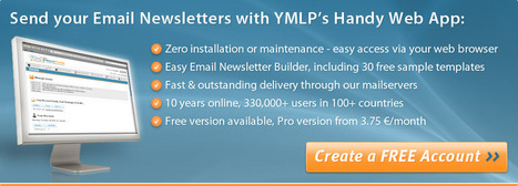 Email Marketing Software - YMLP   Top Google Ranking   Scoop.it