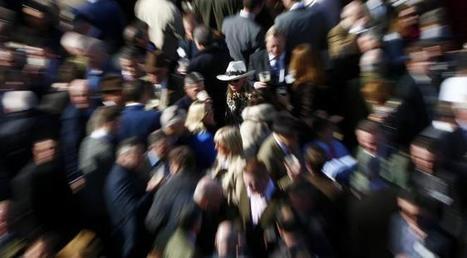 Les mystères de l'intelligence collective dévoilés : comment les foules savent instinctivement s'organiser | Intelligence collective et facteur humain | Scoop.it