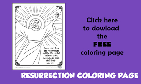 Celebrate the Risen Savior! | Brother Francis | Resources for Catholic Faith Education | Scoop.it