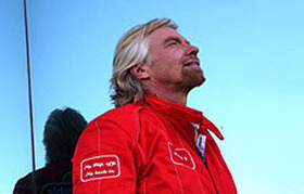 Richard Branson on Branding | The Crowd's Choice TM | Scoop.it