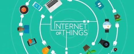 Notes from Technicity 2016: Building smarter cities | Futurewaves | Scoop.it