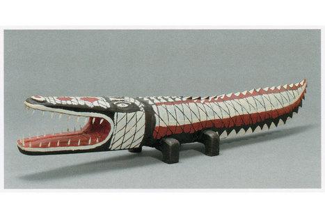 Toledo Museum of Art brings Aboriginal Australian art to Ohio   Art Daily   Kiosque du monde : Océanie   Scoop.it