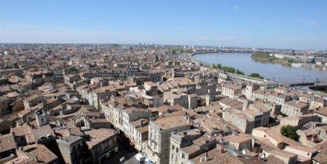 Bordeaux élue meilleure destination deweek-end en Europe ? A vous de voter | Actu Réseau MONA | Scoop.it