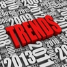 High level trending in healthcare