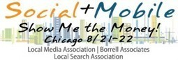 Gordon Borrell: Mobile – The New Path to Traditional Media « Local Search Insider | Social Media Marketing | Scoop.it