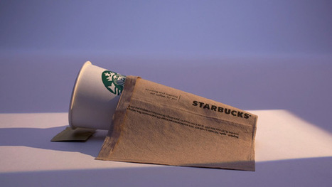 Starbucks Tries to Make You Hate Mondays a Little Less | Digital filmaking | Scoop.it