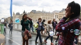 Les 10 applications qu'il vous faut pour un été réussi à Paris - France 3 Paris Ile-de-France | MaVilleAvant - Revue de presse | Scoop.it