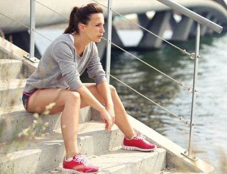 Build Muscle & Cardio With Stair Workouts! - Women's Running | Marathon Running Tips | Scoop.it
