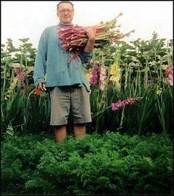 Spin Farming a talk with an urban farmer | Vertical Farm - Food Factory | Scoop.it