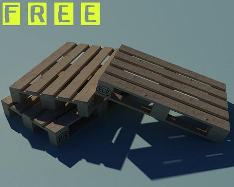 60 Excellent Free 3D Model Websites | Wolf and Dulci Links | Scoop.it