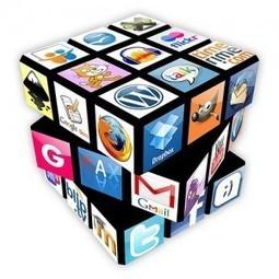 15 herramientas para la curación de contenidos.- | E-scribe | Scoop.it