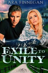 Tara Finnegan Visits with Exile to Unity - | erotica | Scoop.it