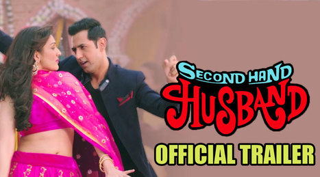 Second Hand Husband 5 movie download in hindi full hd