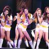 K-Pop abroad