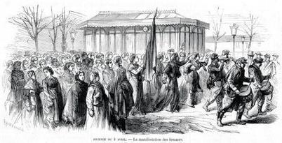 Quand la Commune inventait droit du travail et droit au travail | Résistances | Scoop.it