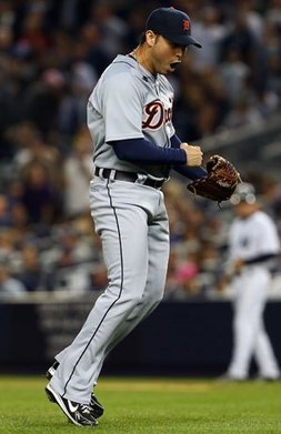 Anibal Sanchez vs. Zack Greinke: Closer than youthink | Sabermetric Baseball Statistics | Scoop.it