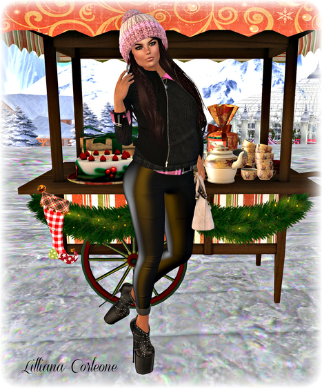 Ducknipple, 7 Deadly s[K]ins, Naughty List, Insufferable Dastard, Dark Passions, Group Gifts, and Candy Can 8 Hunt! | Finding SL Freebies | Scoop.it