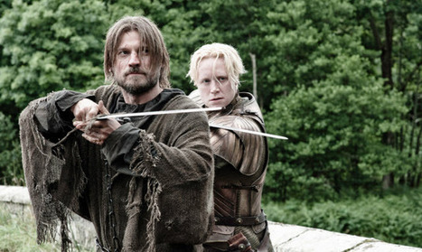 Why We Need A Proper 'Game of Thrones' Video Game - Forbes   Transmedia Means   Scoop.it