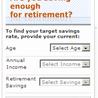 Retirement Saving and Investing