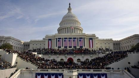 10 Inauguration Day Resources | Education Today and Tomorrow | Scoop.it