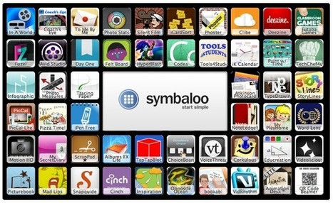 60 Apps in 60 Minutes: Mobile 2012 « techchef4u | iPads in school | Scoop.it