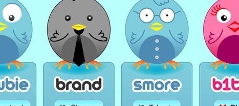 Top 10 Twitter Infographics of 2010 | 2010 | Scoop.it