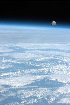 Lune et Terre | The Blog's Revue by OlivierSC | Scoop.it