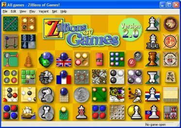 Zillions of Games   Abstract Board Games   Scoop.it