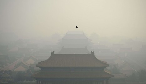China's polluted capital may be scaling back its smog clean-up | Zero Waste Europe | Scoop.it