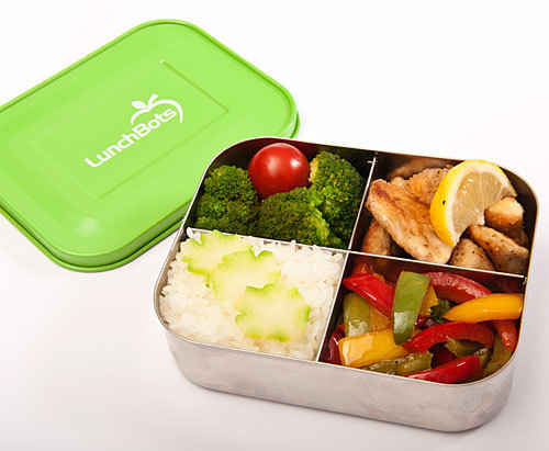 bento box review the allstainless steel lunch