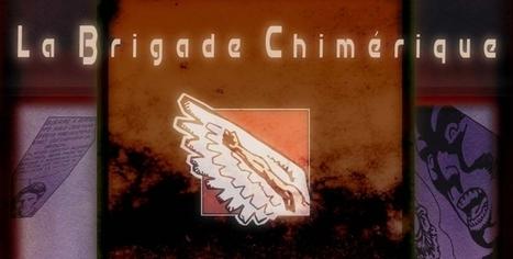 Brigade Chimérique et Stratégie Transmedia - 9emeArt | INSPIRATIONS Transmédia | Scoop.it