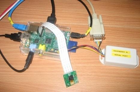 Java and the Raspberry Pi Camera (Part 1) (speakjava) | Internet de las cosas | Scoop.it