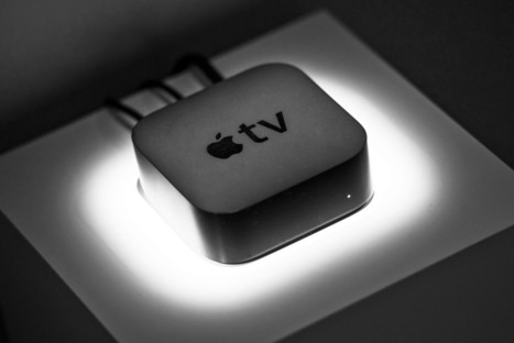 Which Apple TV Is Right For You? | Gadgets I lust for | Scoop.it