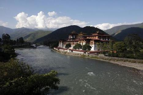 How connectivity and tradition co-exist in Bhutan | Educational Discourse | Scoop.it