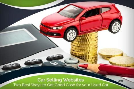 Car Selling Websites >> Easiest Way To Sell A Car Car Selling Scoo