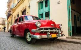 14 sights to catch before Cuba changes forever | TRAVEL KEVELAIR | Scoop.it