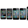La production de l'iPhone